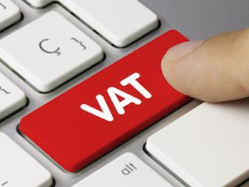 VAT Keyboard