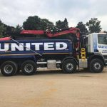 United Grab Hire